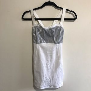 Lululemon | Criss Cross Tank